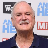John Cleese says NFT boom is 'completely absurd' as he offers drawing of his own
