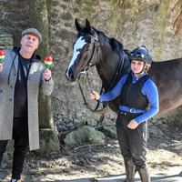 Happy Mondays star Bez launches horse racing club