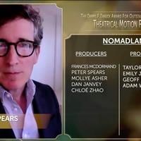 Nomadland boosts Oscars chances with Producers Guild Awards win
