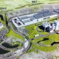 DUP criticised over Arc21 waste incinerator U-turn