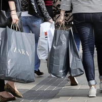 Retail sales stage partial recovery as households prepare for lockdown end