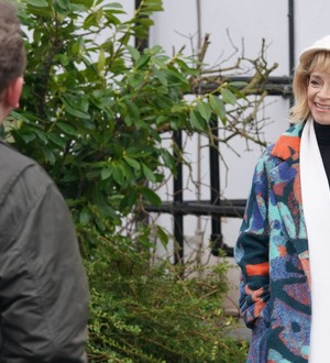 From Peckham to Walford: Sue Holderness joins EastEnders