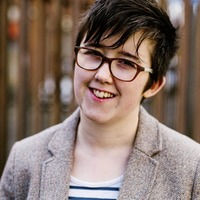 Call to light up buildings in rainbow colours to remember Lyra McKee