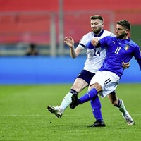 NI aiming to build on Italy second half display against USA - Dallas