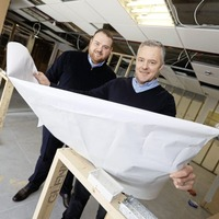 Homefit to create 10 jobs at new £750,000 showroom