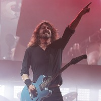 Dave Grohl recalls 'strange' day after Kurt Cobain's death