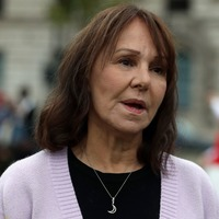 Arlene Phillips: I can't wait to pursue freedom after second jab