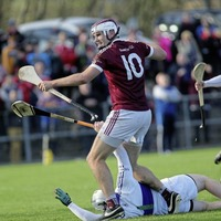 Cushendall hurler and pilot Conor Carson voices fears for airline industry amid Covid crisis