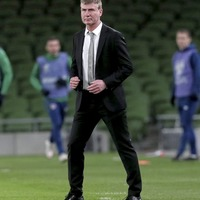 Long road back for Stephen Kenny after 'having a Luxembourg'