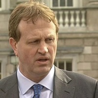 Fianna Fáil TD Jim O'Callaghan insists unionist identity would be 'retained and recognised' in a united Ireland