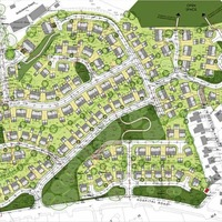 New Omagh housing plan proposes demolishing former Tyrone County Hospital buildings