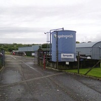 Kingspan confirms plans to close Springvale EPS facility in Ballyclare