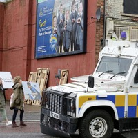 Noah Donohoe: Police probing potential breaches of parading and Covid laws following impromptu walk