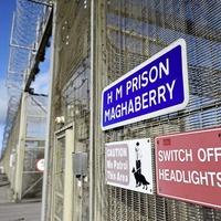 Prisoner Ombudsman publishes reports on Maghaberry drug overdoses