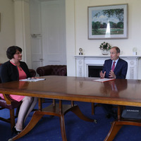 DUP has nothing to lose by engaging with Dublin government