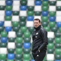 Northern Ireland seeking success for Baraclough against Bulgaria