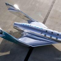 Branson hails growing fleet of Virgin Galactic spaceships as new craft unveiled