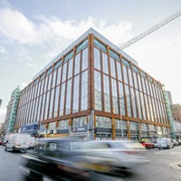Saudi fund acquires Belfast's Merchant Square for £87m in biggest ever NI office deal