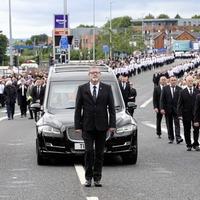 Director of Public Prosecutions complains to PSNI chief over Bobby Storey funeral 'confidentiality' breach