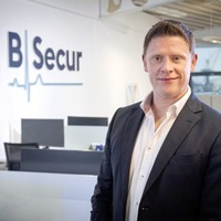 B-Secur in collaboration with US firm on wearables