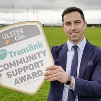 Translink and Ulster GAA launch Community Support award for clubs