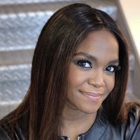 Oti Mabuse: I just do me now, and try my hardest to stay positive