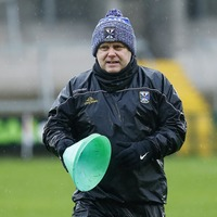 Knockout Championship the only way to go in 2021 says Cavan boss Mickey Graham