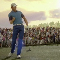 Games: Tiger Woods and Rory McIlroy set to face-off on virtual links