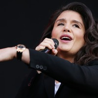 Jessie Ware celebrates women making 'long overdue history' with Brit nominations