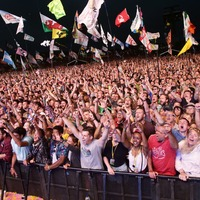 Glastonbury urges music fans to watch Eurovision on day of livestreamed event