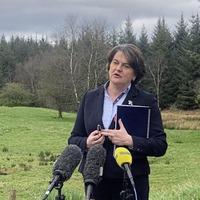 Jake O'Kane: Nationalists will empathise with Arlene Foster's united Ireland discomfort