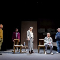 Drama Review: David Ireland brings vitality of theatre to small screen with Sadie