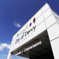 Plea for £15m more to secure Derry Airport future