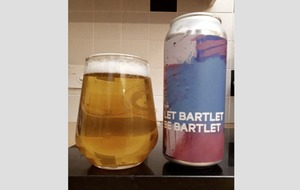 Craft Beer: Belfast-based Boundary brings out the Wingnut in you with Bartlet brew