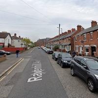 East Belfast gang assault leaves man with fractured eye socket