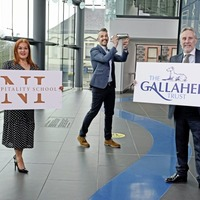 Gallaher Trust's £260,000 hospitality school will lead to 72 jobs