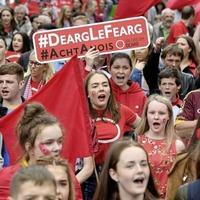 Irish language group takes legal action against Executive