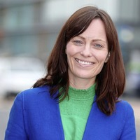 Nichola Mallon speaks of Stormont dysfunction, DUP blockages and a border poll by the end of the decade