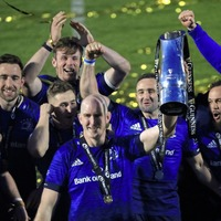 Leo Cullen: Leinster set for tough Toulon challenge