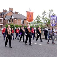 Orange Order in Belfast 'reviewing engagement with PSNI' over Bobby Storey funeral