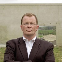 Strabane author Brian McGilloway on the return of Garda detective Ben Devlin