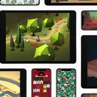 Apple Arcade service expands with more than 30 new games