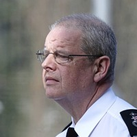 Unionists' calls for chief constable to stand down branded 'kneejerk'