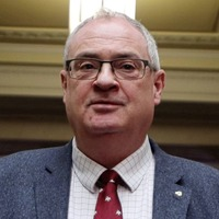 UUP leader criticised over questioning 'independence' of police watchdog probe into Bobby Storey funeral controversy