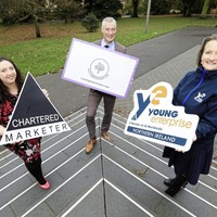Pilot programme to train young people in marketing