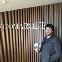 Dungannon specialist joiner Woodmarque wins innovation award