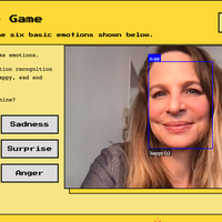 Scientists create online game to show risks of AI emotion recognition