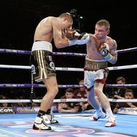 Carl Frampton's five of the best: Golden memories of a man who remained unaffected by his superstar status