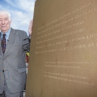 Seamus Heaney described as 'steeped in British cultural traditions' in controversial race report