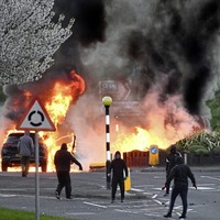 Analysis: Easter violence reflective of lack of unionist leadership
